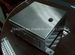 Stainless Steel Enclosure (SS) pictures & photos
