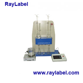 Salt Content Tester (RAY-6532) pictures & photos