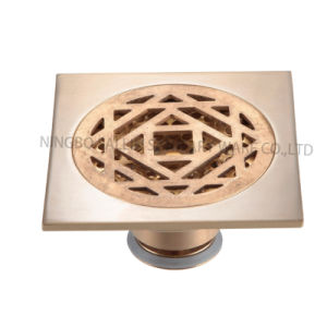 Floor Drain Bathroom (SL-612)