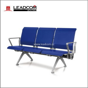 Leadcom PU Padding Airport Chair for Sale Ls-529y pictures & photos