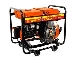 5kw Diesel Generator Set (Diesel Engine) pictures & photos