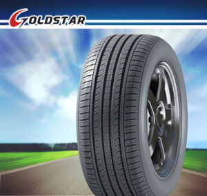215/45r17 Green High Performance Radial Tyre pictures & photos