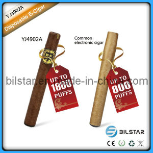 E-Cigarette Disposable up to 1800 Puffs YJ4902A