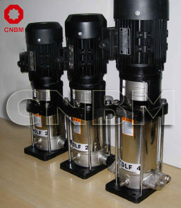 Cdl Vertical Stainless Steel Centrifugal Pump pictures & photos