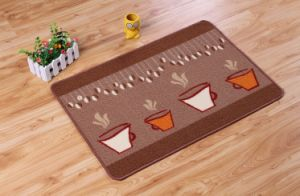 High Quality Nylon Rugs, with Cup Patterns, Oeko - Tex Standard 100 Certificated pictures & photos