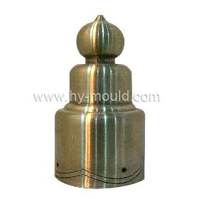 Brass Casting Part /Copper Part/ Copper Handrail, Gas Valve