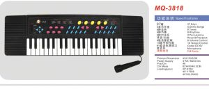 Electronic Keyboard (MQ3818)