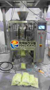 Fl-420 Automatic French Fries Weighing Packaging System (10-1000g/h) pictures & photos