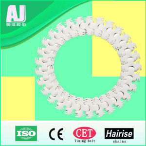 PP/POM Material flexible Top Chain pictures & photos