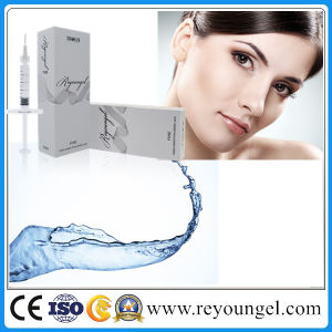 Hyaluronate Acid Lip Enhancement Injection Dermal Filler Implant Skin pictures & photos
