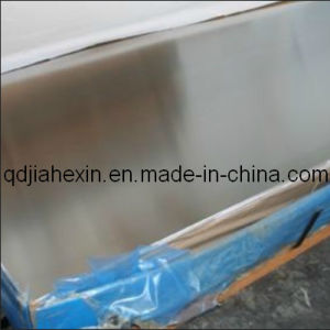 Cold Rolled Stainless Steel Plate (T 0.2-5mm * W 25-1500mm * L) pictures & photos