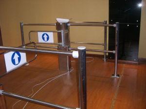 Swing Gate with Sensor (KS-ZM-2)