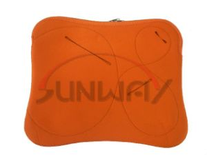Neoprene Laptop Case, Computer PC Sleeve Bag (PC027) pictures & photos