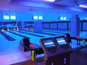 Bowling Equipment 4
