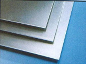 Aluminum Sheet (Hot Roll-1000series)