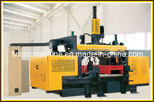 CNC Drilling Machine for I-Beams pictures & photos