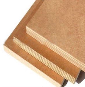 Okoume Plywood (BL0320)