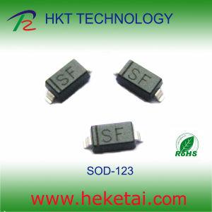 SMD Transistor Bav99 (BZX84C)