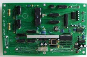 Electrical Power Supply PCBA with Good Quality pictures & photos