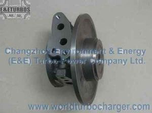 GT25 Water Cooled Turbo Housing Vnt Bearing Housing for Turbocharger pictures & photos