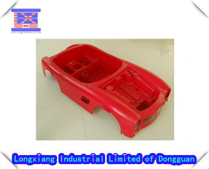 Plastic Toy Car Mould for Children pictures & photos