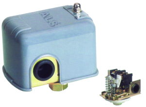 Pressure Switch (DVSK101) for Water Pump pictures & photos