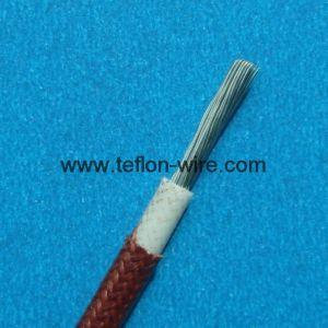 UL3068 Silicone Rubber Insulated Wire