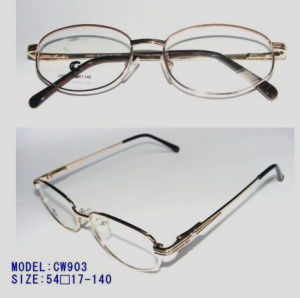 Metallic Optical Frames Cw903