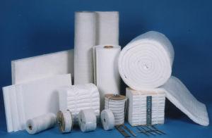 China Manufacturers Ceramic Fiber Blanket Insulation pictures & photos