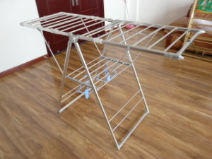 Aluminum Tube for Clothes Rack pictures & photos