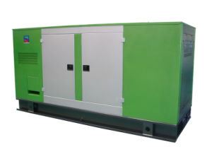 Googol Diesel Series Silent Generator Set 10kw-2000kw pictures & photos