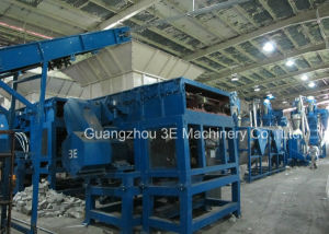 Pet Bottle Crushing & Washing Line of Recycling Machine with Ce pictures & photos