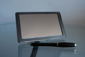 Windows Tablet PC With GPS (LP02)