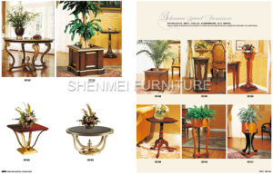 Hotel Console SMT 002-011