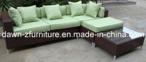 Rattan Sofa Set (CEN-10024)