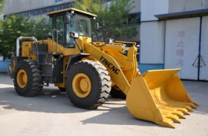 Mini Loader Yn958 pictures & photos