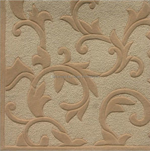 Comwall Carpet Designs crowdbuild for