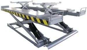 Wheel Alignment Car Lift Bjws4000b-2