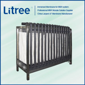 Litree Mbr Machine for Seawater Treatment pictures & photos
