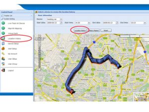 GPS Tracker SDK Available for Professional Customers Worldwide