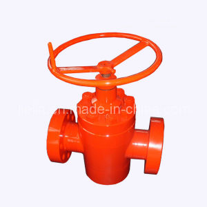 Cameron FC Type Gate Valves pictures & photos