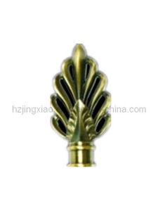 19mm Curtain Finial (B-19154)