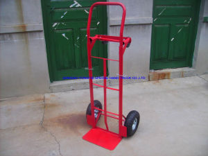 Convenient Industrial Hand Trolley pictures & photos