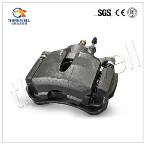 Forged ISO 9001 Standard Power Stop Brake Caliper pictures & photos