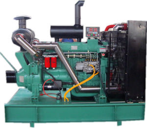 Weichai Type 1500rpm, 1800rpm 400HP Water Cooled Diesel Engine for Pump pictures & photos