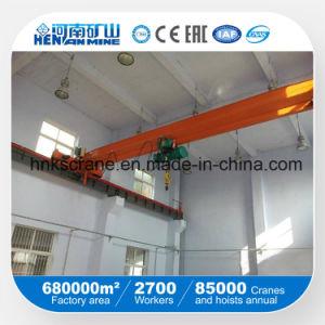 5 Ton Single Beam Electric Hoist Overhead Crane Price pictures & photos