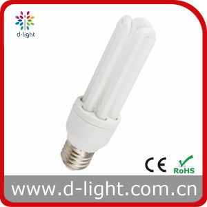 15W T3 Saving Energy Bulb 3u pictures & photos