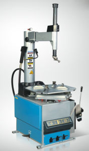 Tyre Tire Changer Machine with CE/ISO