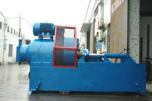 Heavy Duty Swaging Machine for Lighting Pole