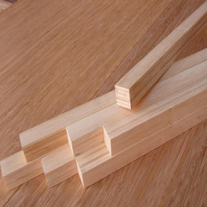 Bamboo Shop Wholesale of Carbonize Bamboo Panels Customize in Square